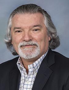 Dr. Eduardo Salas, Chair, Department of Psychology, Rice University