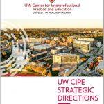 UW CIPE Strategic Directions