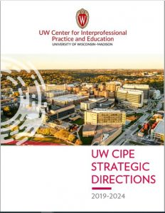 UW CIPE Strategic Directions